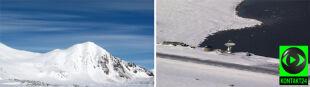 Poprawa pogody na Spitsbergenie. Stacja w Hornsundzie zaprasza