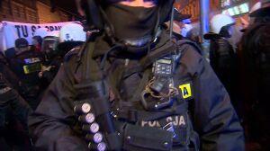 """""""Plan przygotowywany, taktyki nie zdradzamy"""". Policja przed marszem"""