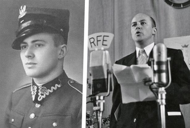 """Powstanie film o legendarnym """"kurierze z Warszawy"""" Wikipedia / domena publiczna"""