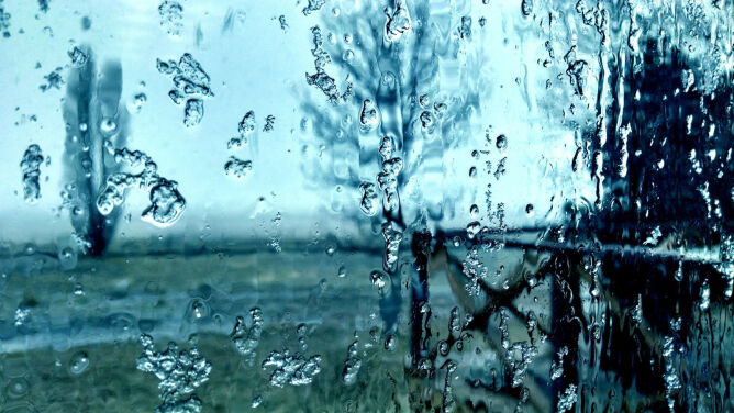 Prognoza pogody na dziś: deszczowo, miejscami nawet do 11 stopni