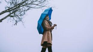 Prognoza pogody na dziś: chłód i deszcz