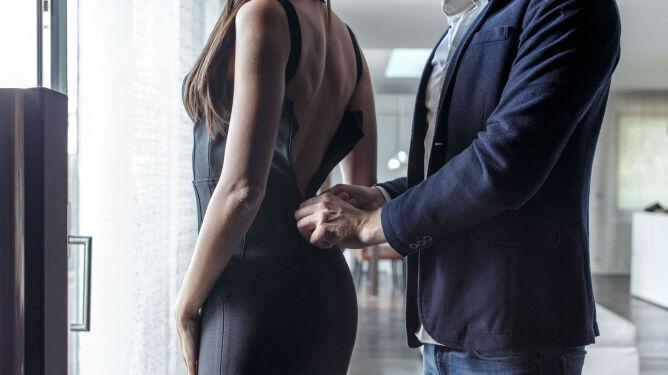 Zmieść się w wymarzoną sukienkę. <br />Jak schudnąć przed sylwestrem?