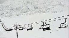 Kasprowy kusi świeżym śniegiem i... pustkami