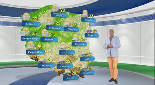Prognoza pogody na sobotę 26.06