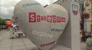 Strzegom Granitowym Sercem Polski