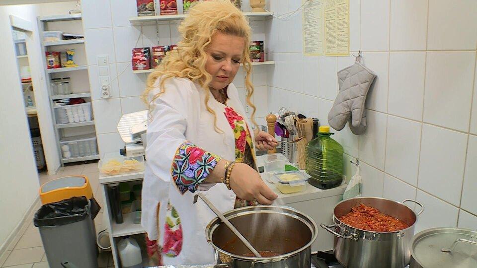 Jak Gotuje Magda Gessler Porady Kulinarne Z Kuchennych